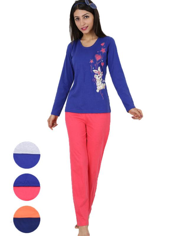 Пижама женская 4040124402