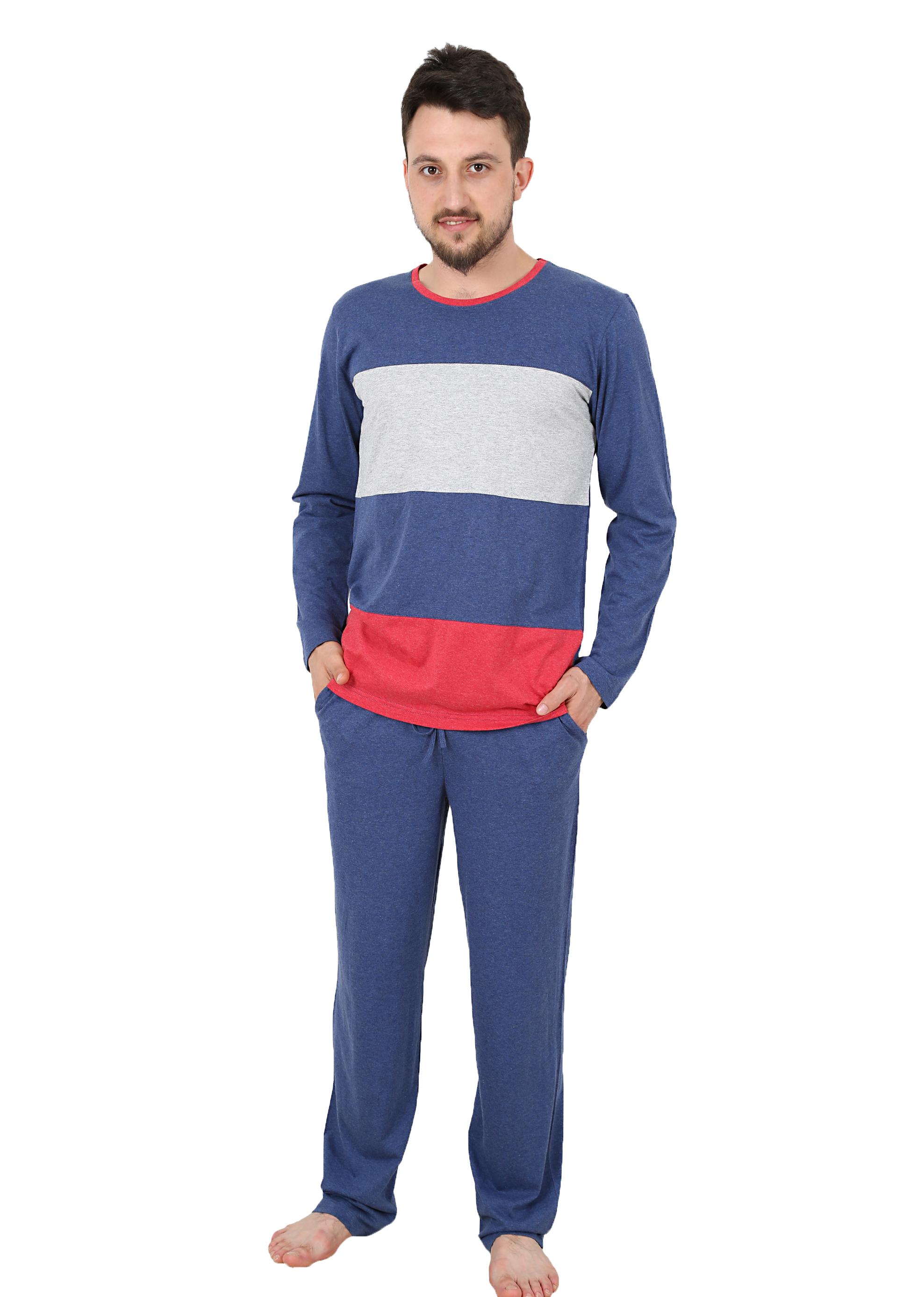 Пижама Мужская 4032024360