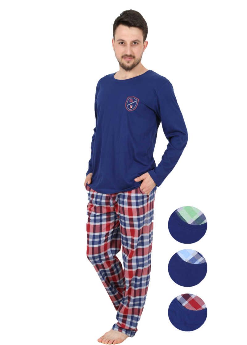 Пижама мужская 4040214350