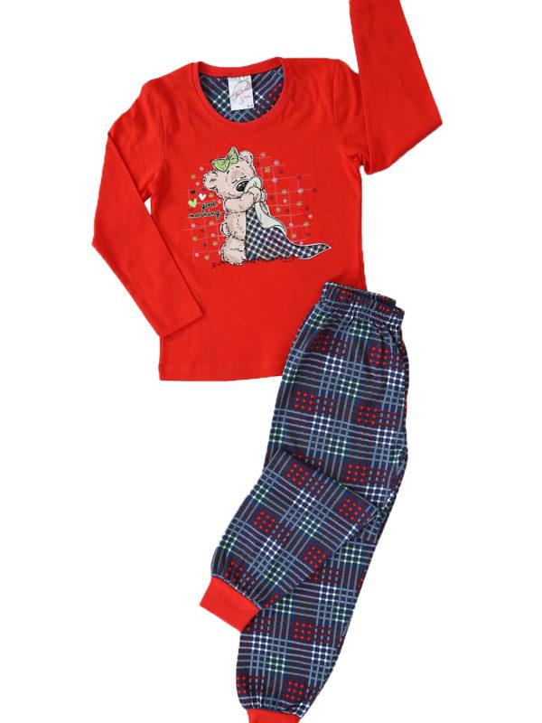 Пижама детская 4031224378