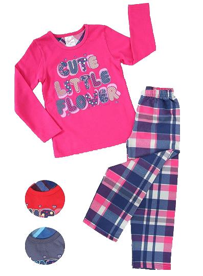Пижама детская байка 8680646009760