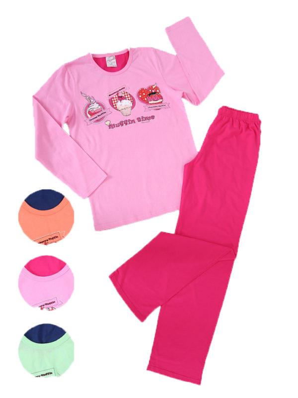 Пижама детская 8680646013989
