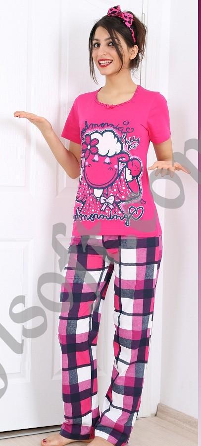 Пижама женская 8680646001702