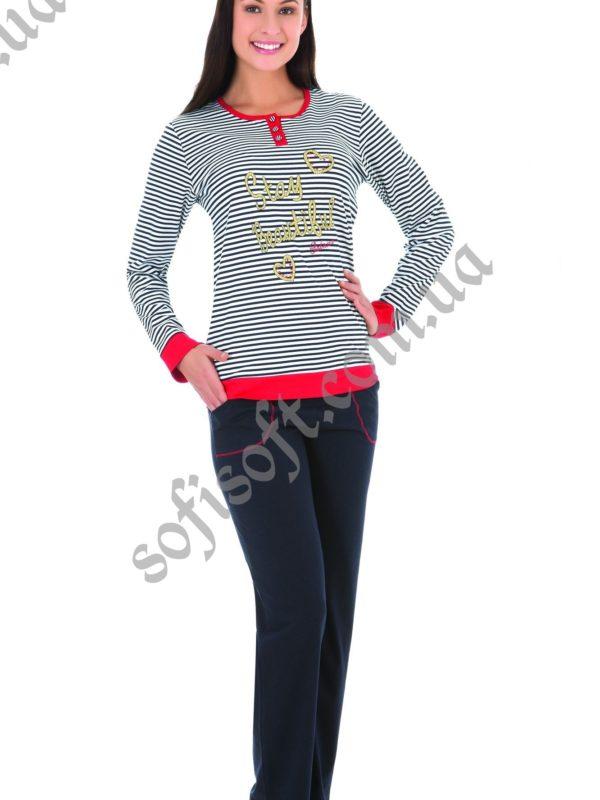 Пижама женская SAB. A 41348