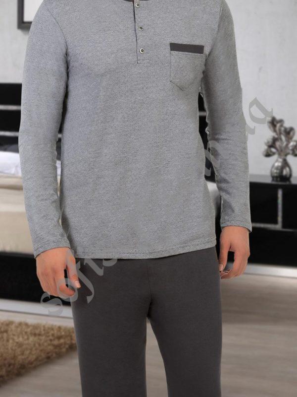 Пижама мужская HALL.H 39432