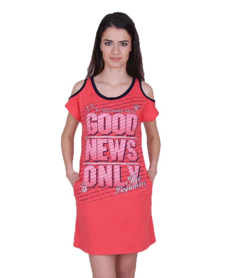 Туника женская Nicoletta 83368