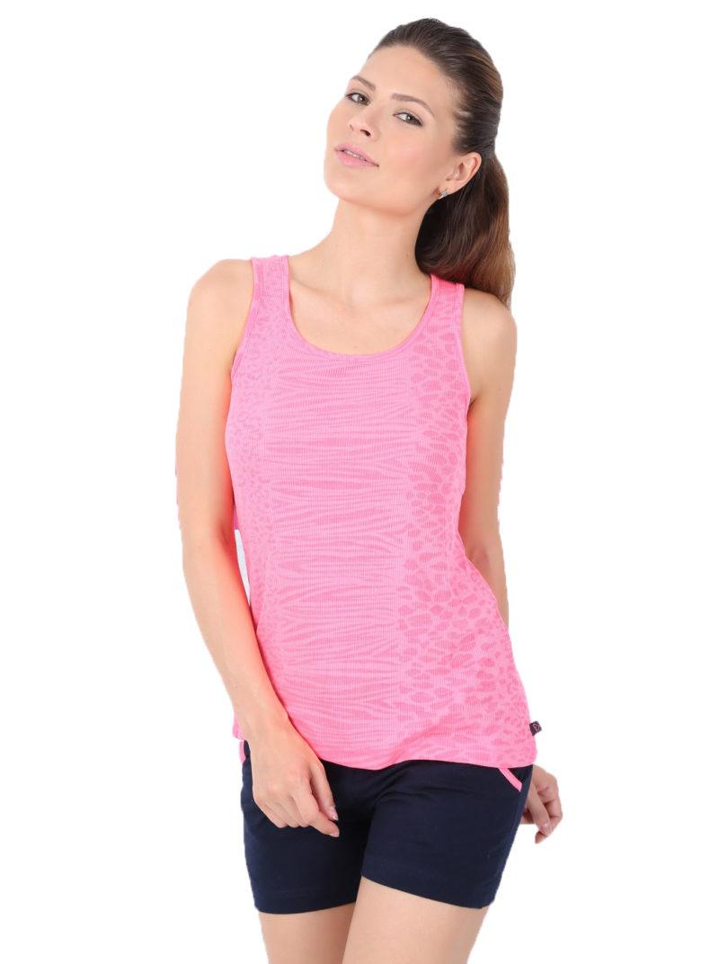 Пижама женская шорты 4091854595