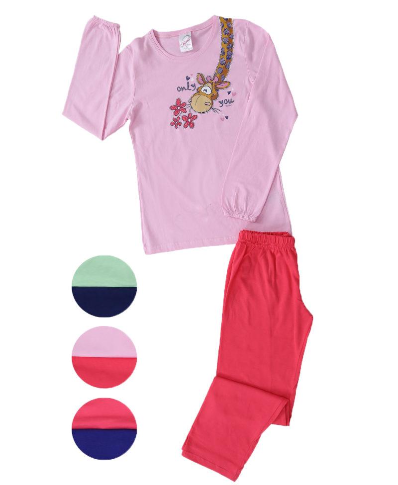 Пижама детская 4033704377