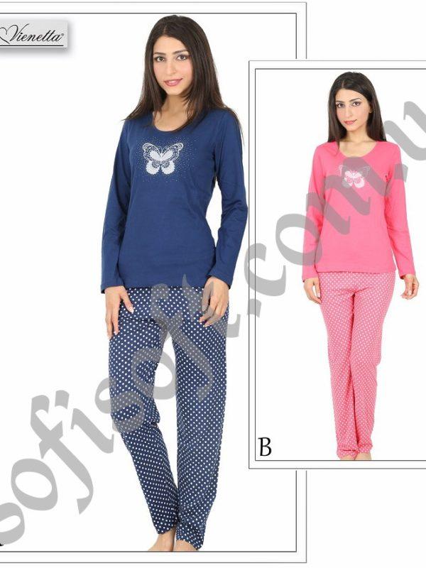 Пижама женская брюки 5050364318