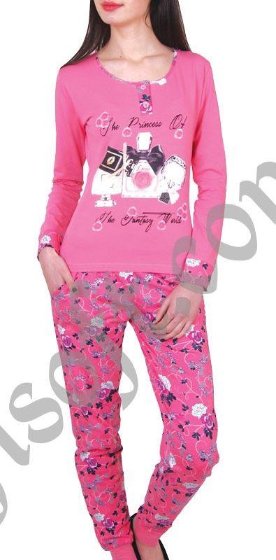 Пижама женская NIC4 86456