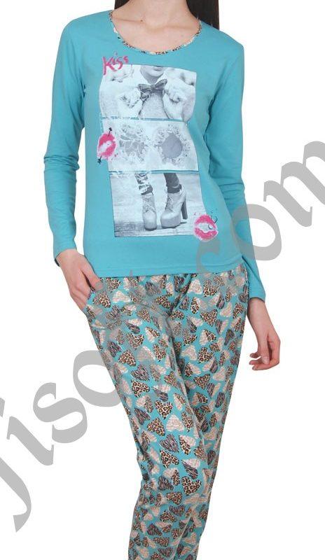 Пижама женская NIC4 86457