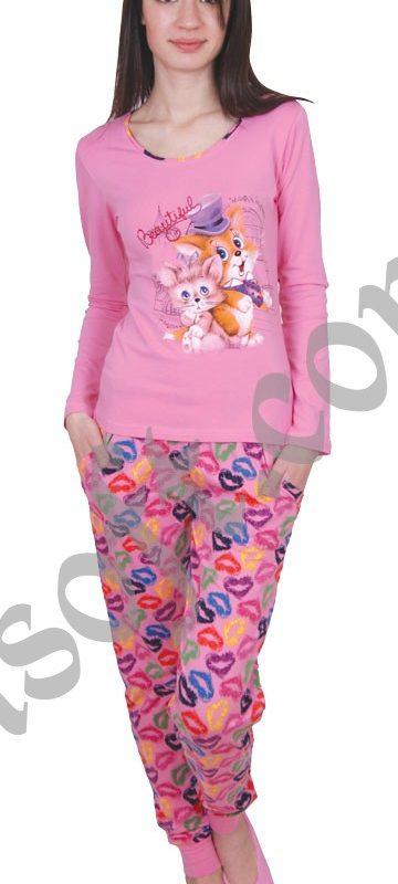Пижама женская NIC4 86458
