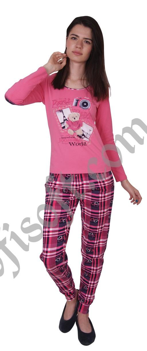 Пижама женская NIC4 86477