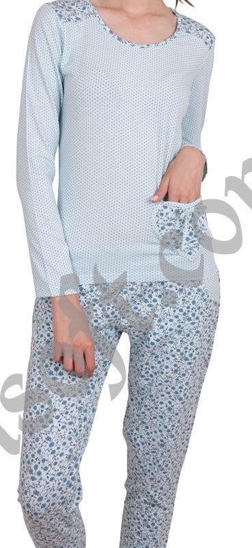 Пижама женская NIC4 86492
