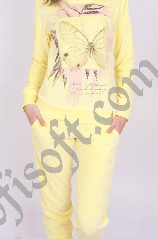 Пижама женская NIC 87033