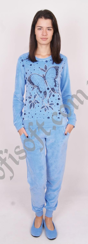Пижама женская NIC 87034