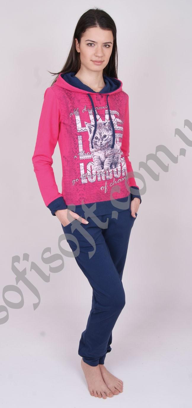 Пижама женская NIC 88212