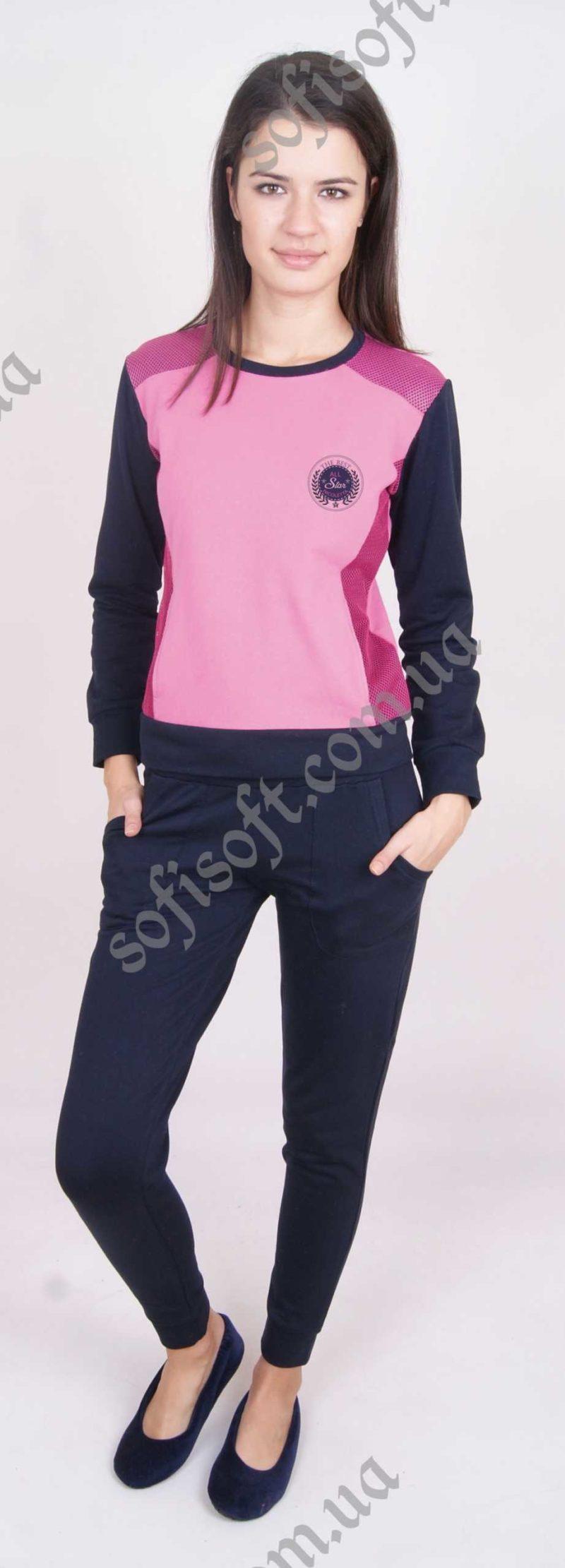 Пижама женская NIC 88261