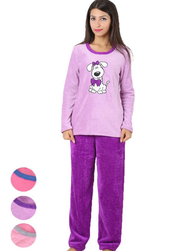 Пижама женская 2062150874 софт