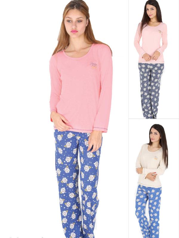 Пижама женская 5051105146