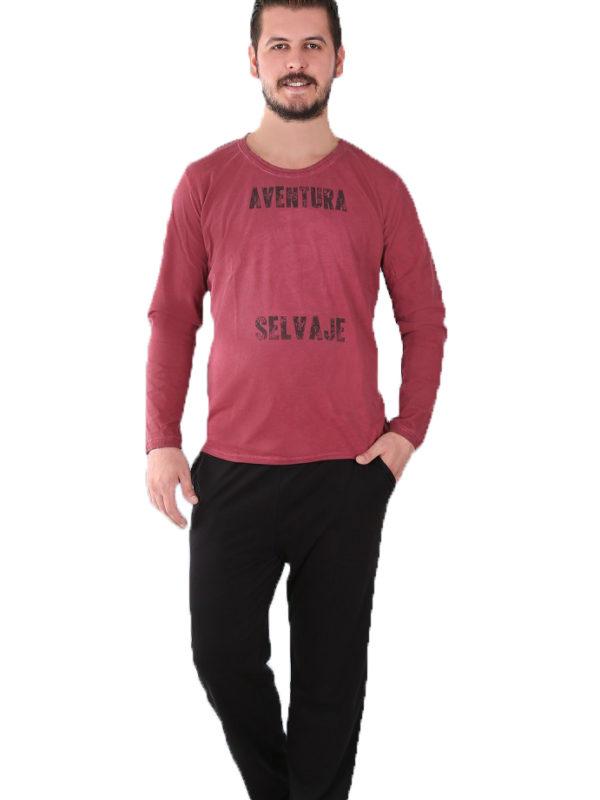Пижама мужская 5070055134