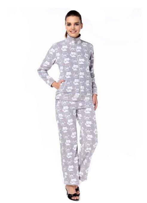 Пижама женская Metin 5216