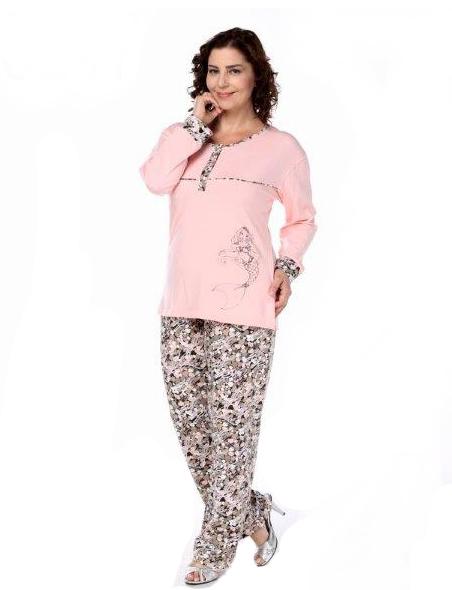 Пижама женская Metin 5247