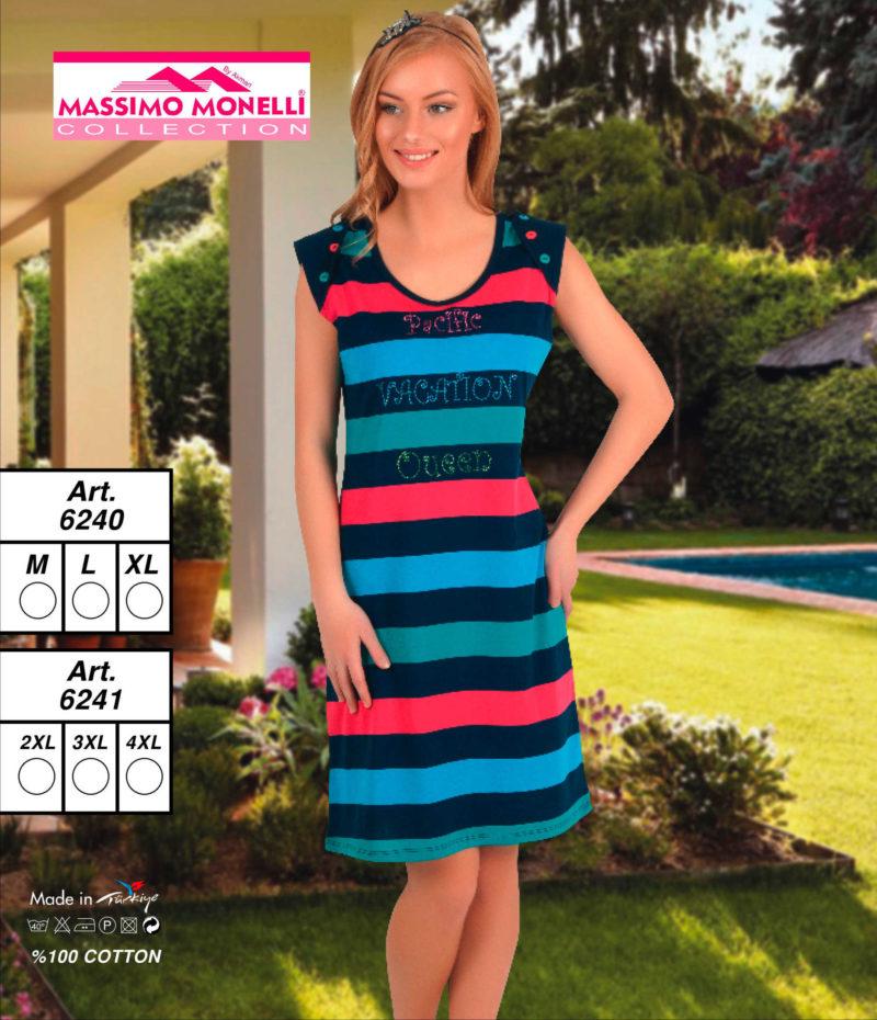 Платье женское Mass.Mon. 6240