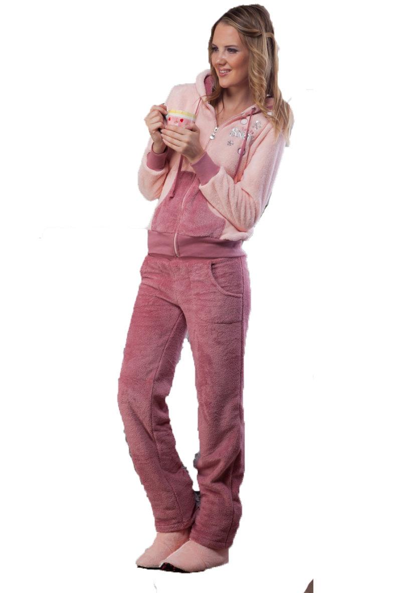 Пижама женская 8680646011459 софт