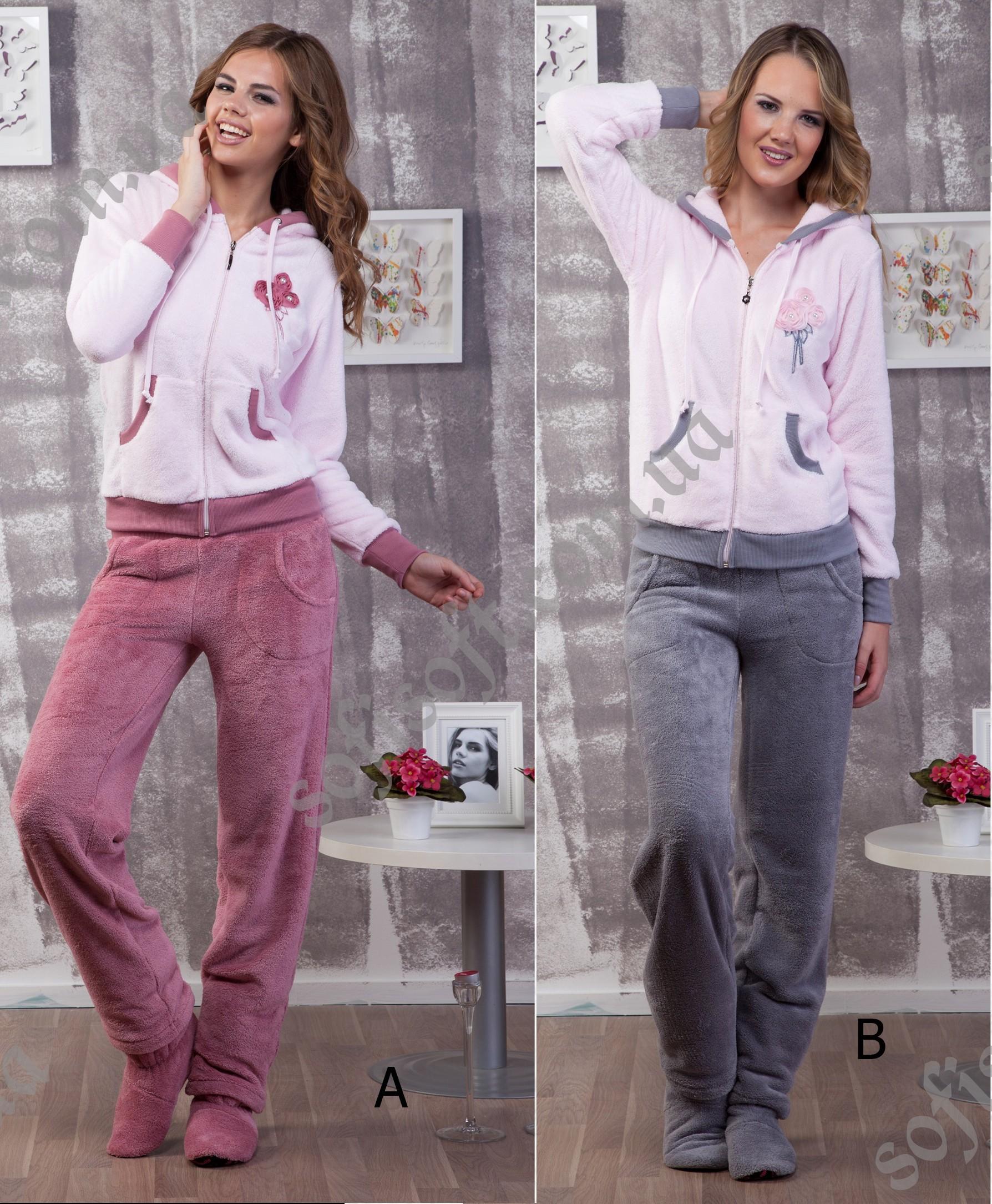 Пижама женская 8680646011503 софт