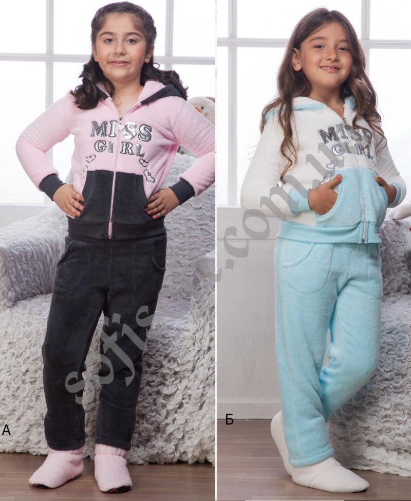 Пижама детская софт 8680646011510