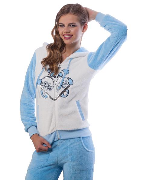 Пижама женская 8680646011572 софт