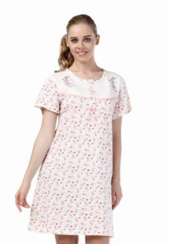 Ночная рубашка Metin 2096