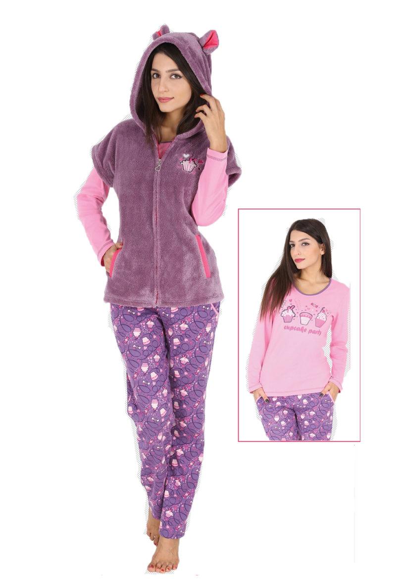 Пижама женская 5060703240