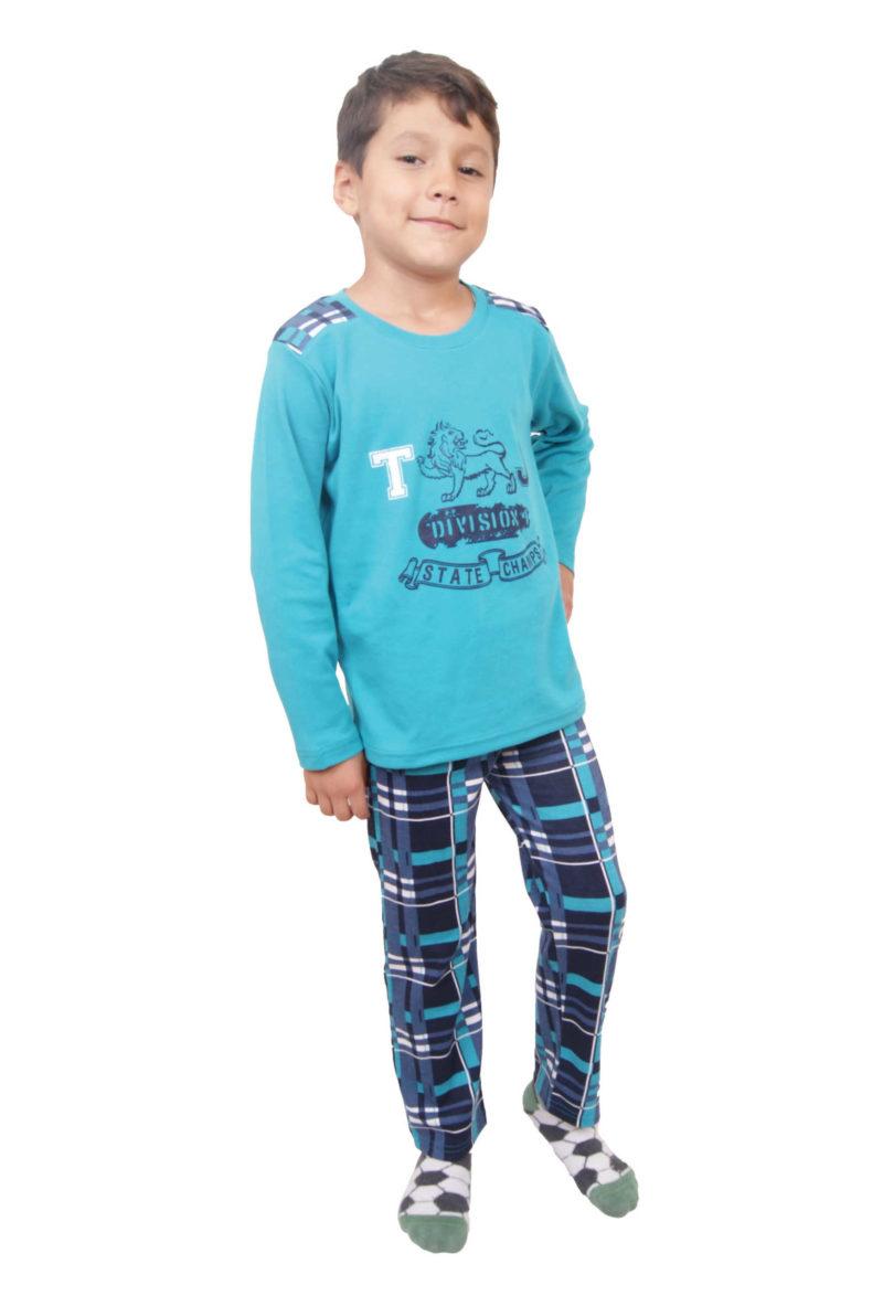 Пижама детская Nicoletta 89056