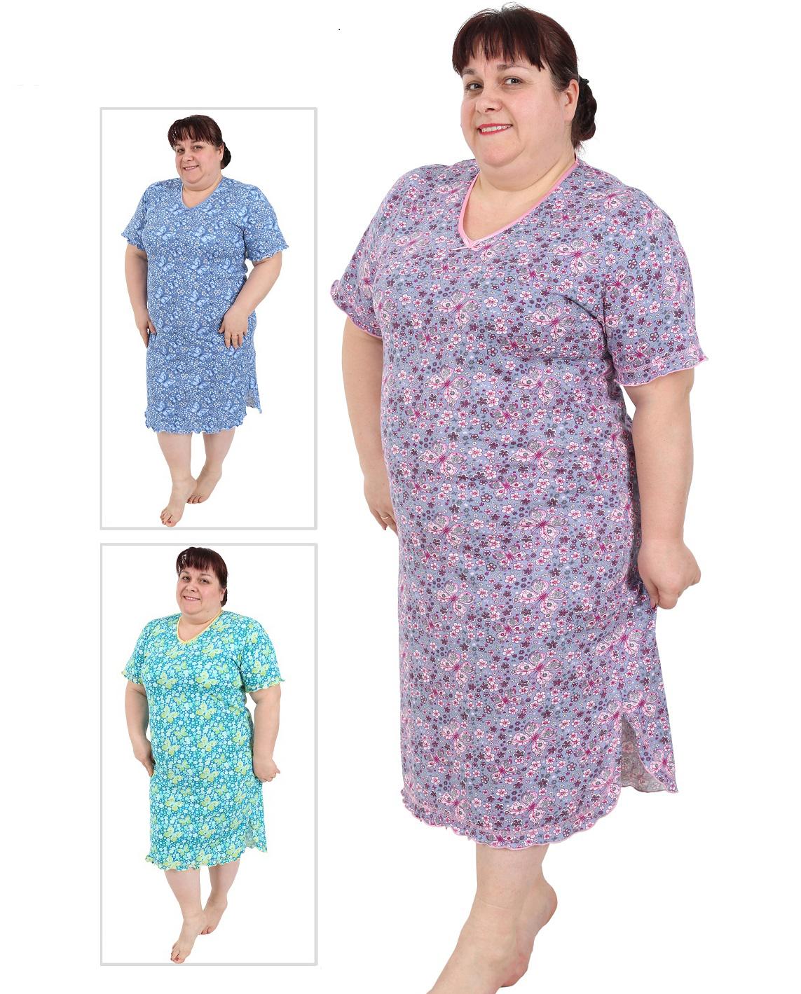 Ночная рубашка 4080114673