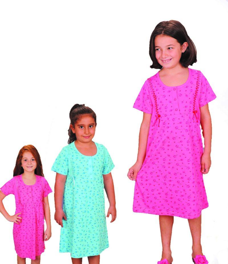 Ночная рубашка Violet 1237