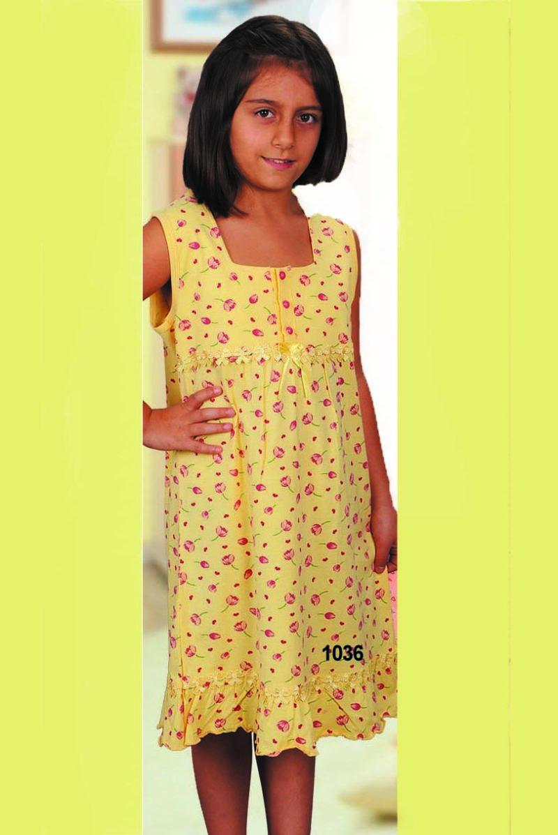 Ночная рубашка Violet 1036