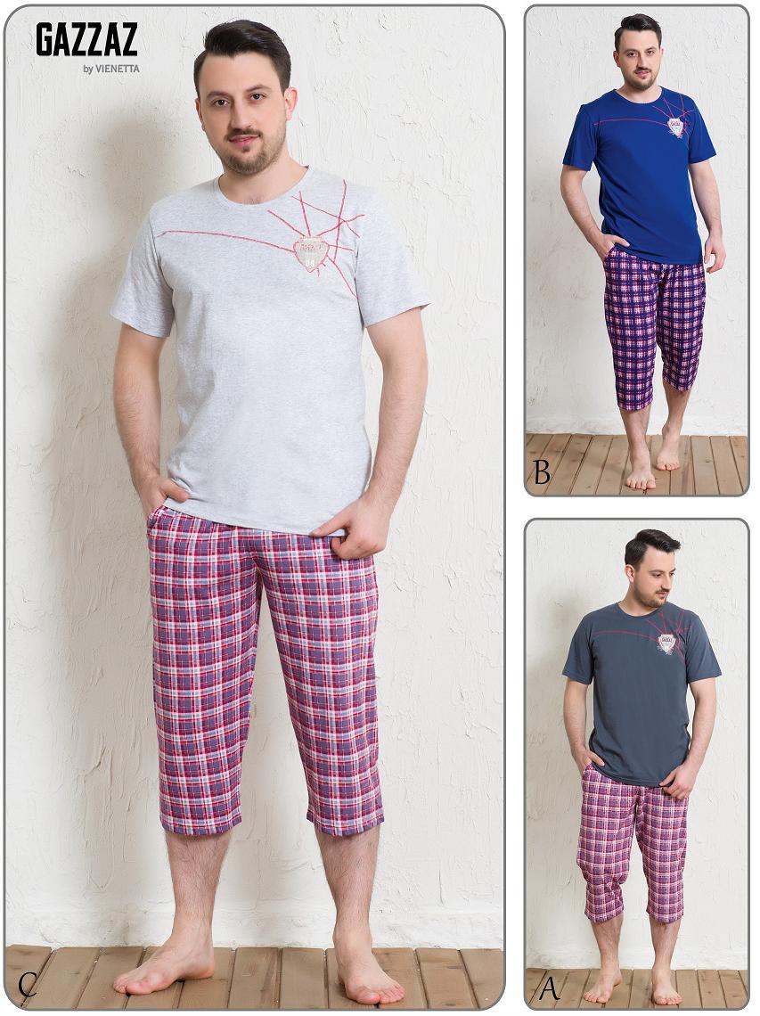 Пижама мужская Капри 5111855317
