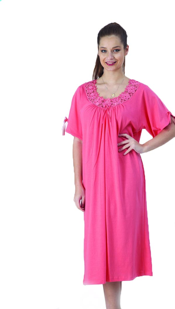 Ночная рубашка Violet 7531