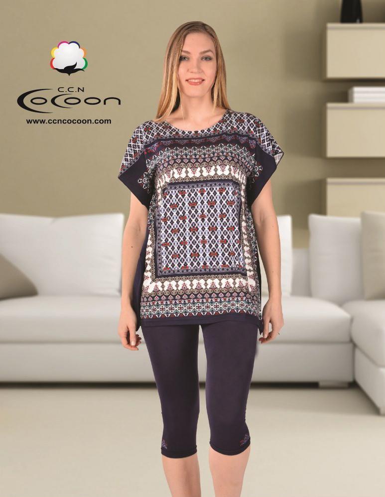 Костюм женский лосины CCNA 52310