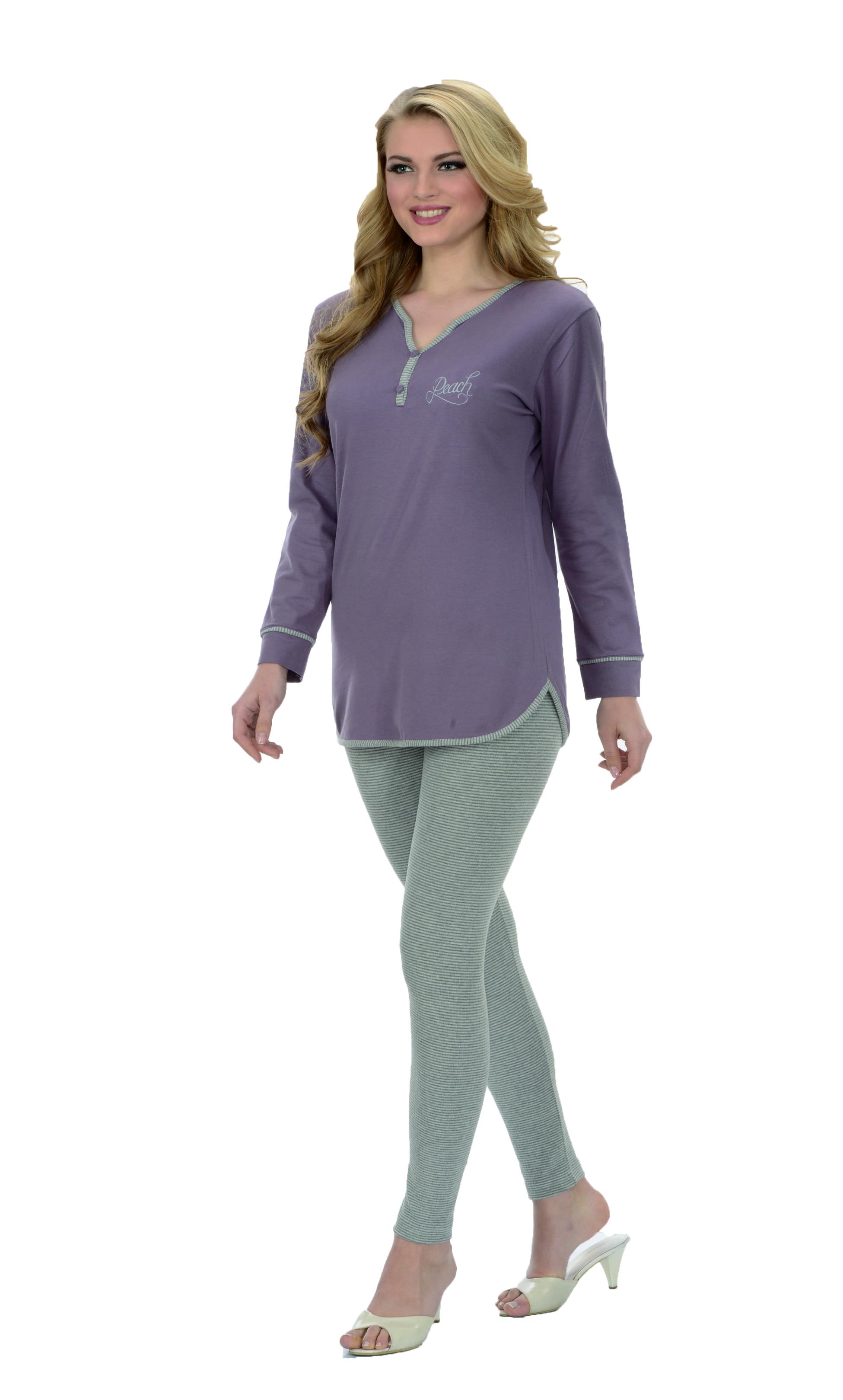 Пижама женская Metin 5648