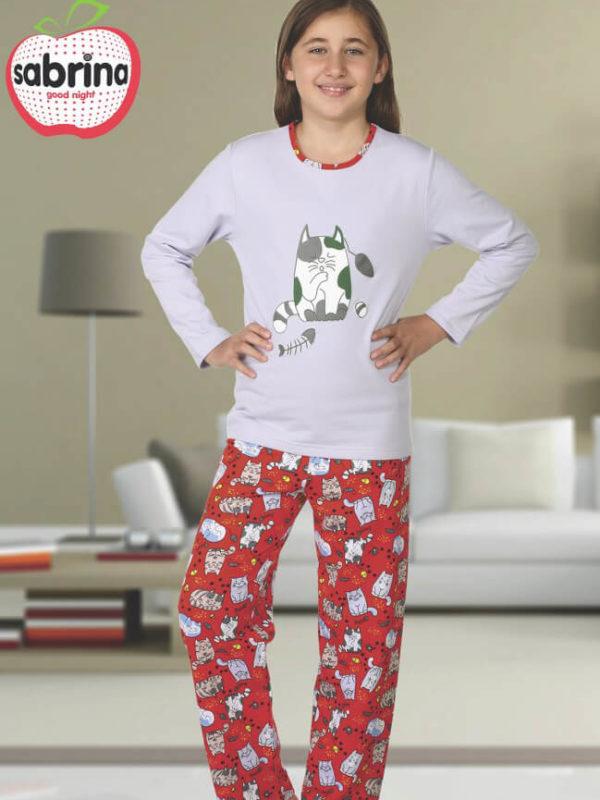 Пижама детская SAB.V 0507 LIL