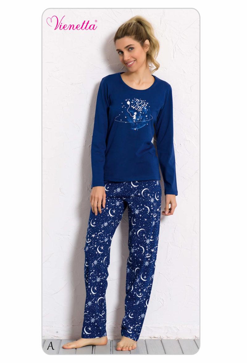 Пижама женская 6041051037