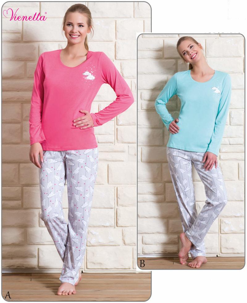 Пижама женская 6051340095