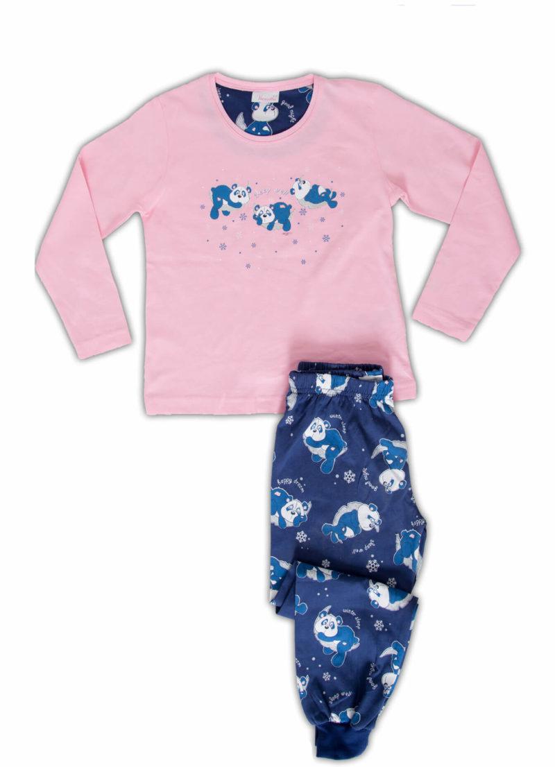 Пижама детская 6051530070