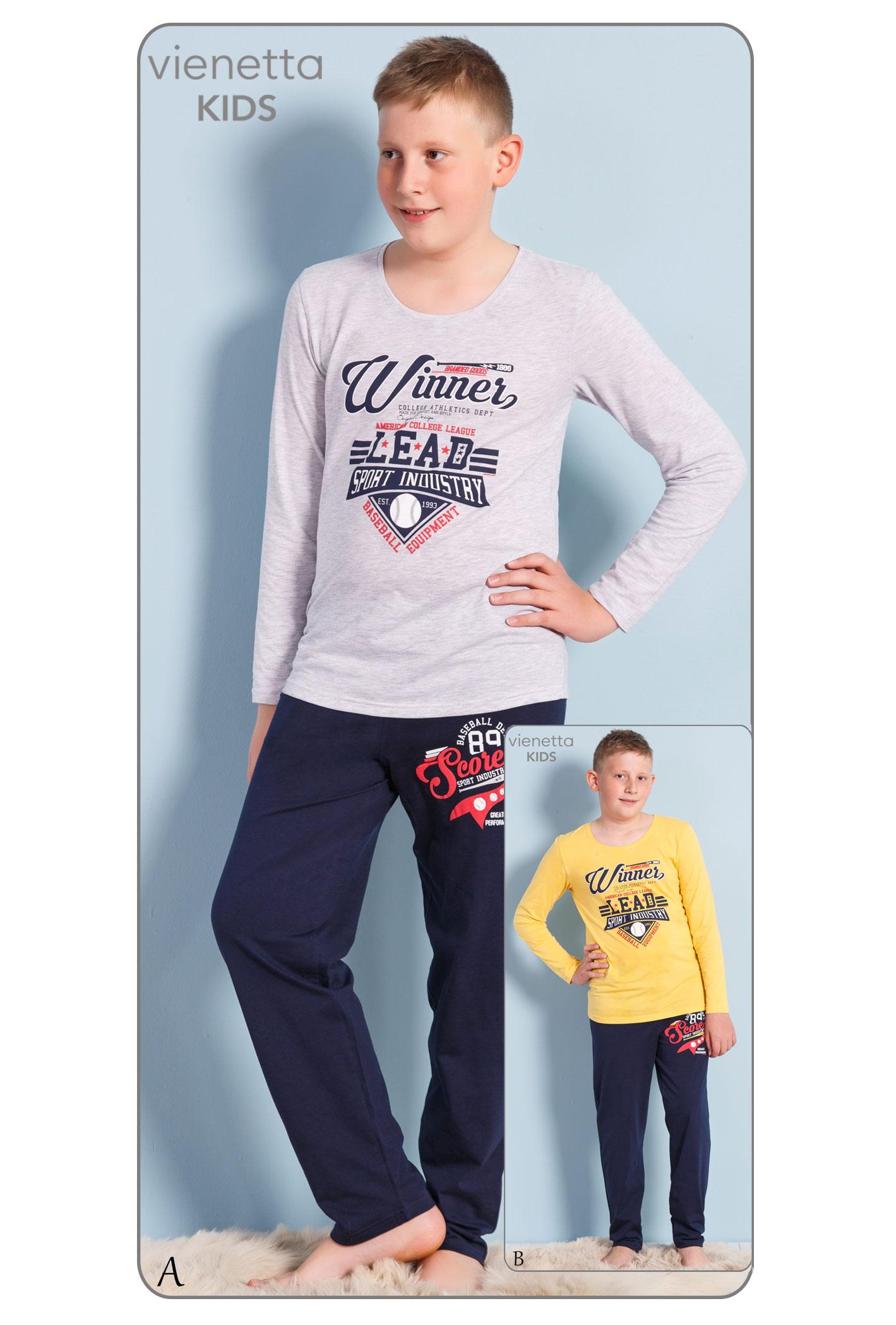 Пижама детская 7031290000