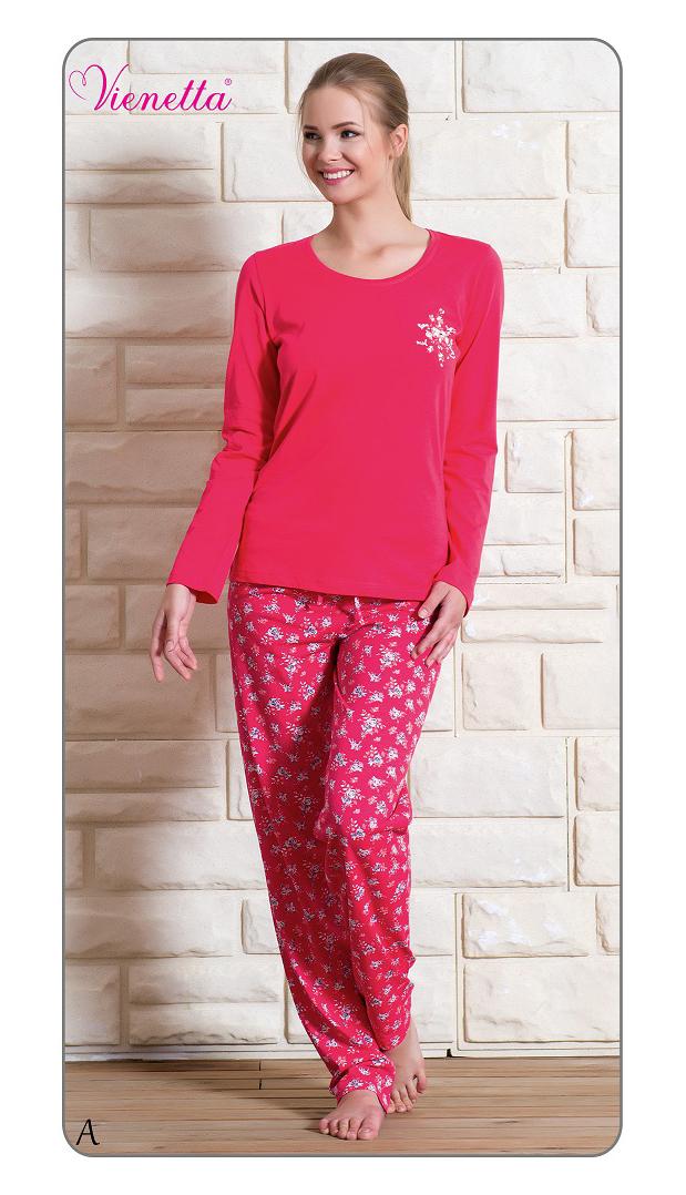 Пижама женская брюки 6040331430