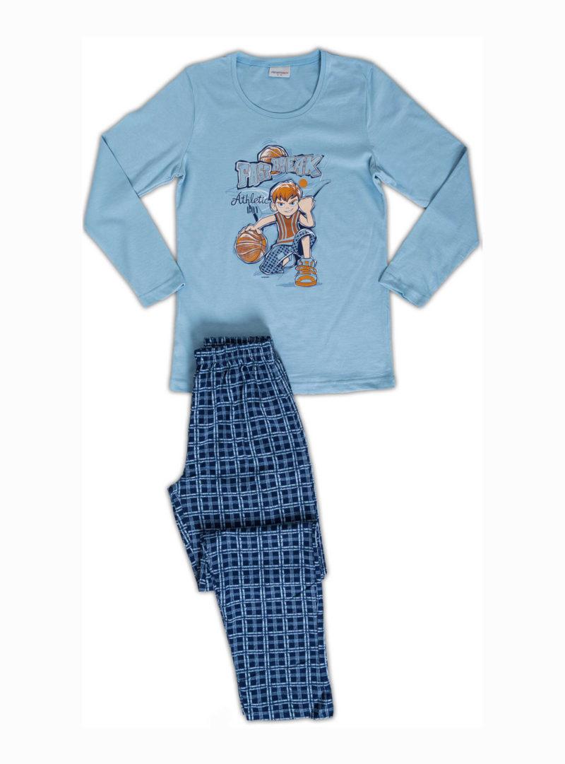 Пижама детская 6051672125