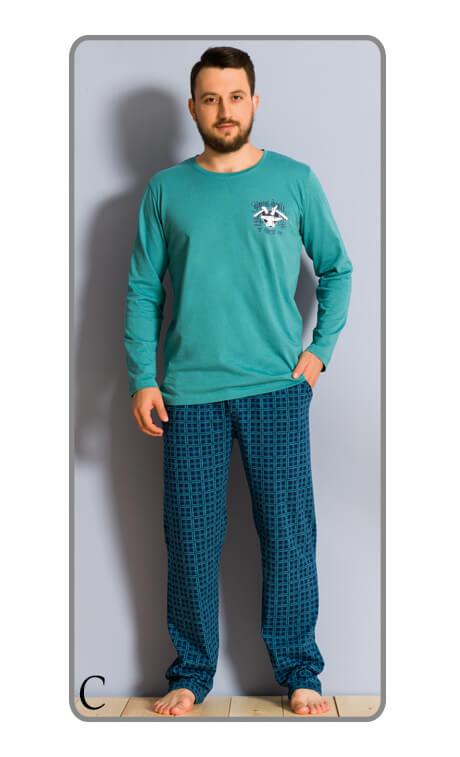 Пижама мужская 6051682125